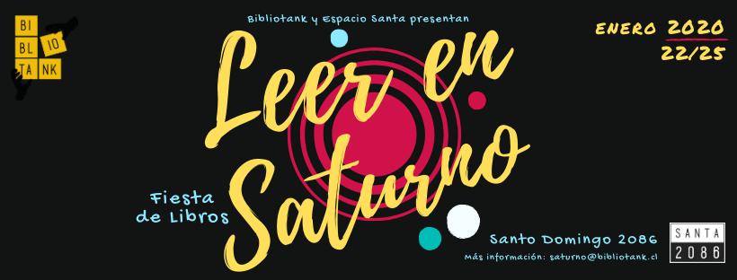 Leer en Saturno
